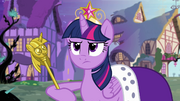 Twilight with robe and scepter S4E02.png
