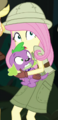 Fluttershy jungle adventurer ID EGS1.png