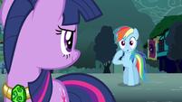 Rainbow Dash me S3E5