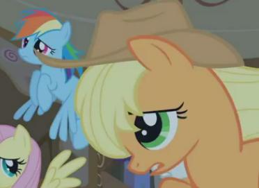 File:Applejack no freckles S01E09.png