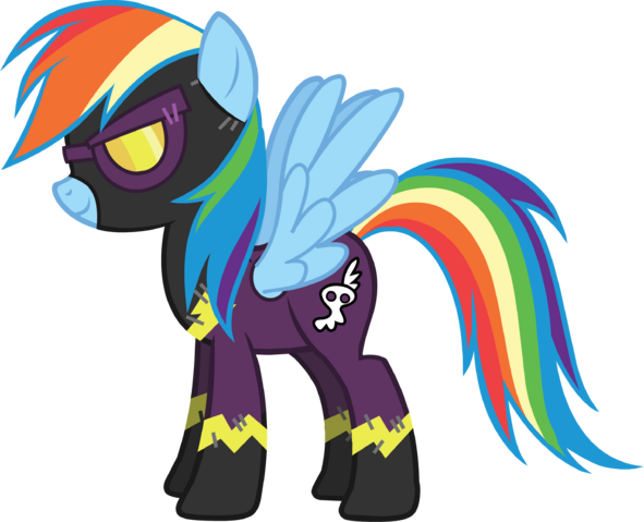 File:Canterlot Castle Rainbow Dash 4.png