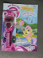 Norwegian MLP Magazine 1