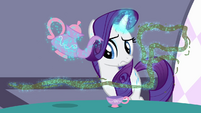 Rarity and warped magic S4E01