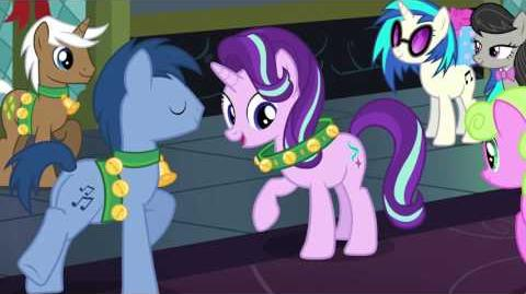 Hearth's Warming Eve Is Here Once Again (Reprise) (Lithuanian KidZone)