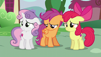 The CMC disappointed S6E4