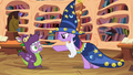 """Twilight """"Did you even read"""" S2E04.png"""
