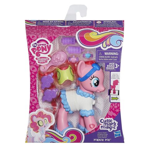File:Cutie Mark Magic Pinkie Pie Fashion Style doll packaging.jpg