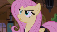 "Fluttershy ""you're right!"" S5E21"