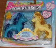 G1Royal Ponies
