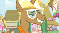 Trenderhoof 'and I make it relatable' S4E13