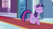 Twilight proud with herself S2E25