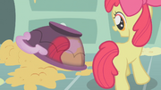 Apple Bloom looking at her reflection S1E12.png