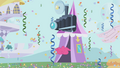 Pinkie inside a photo booth S1E03.png