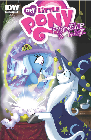 File:Comic issue 17 Hot Topic cover.png
