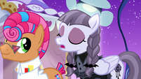 """Inky Rose """"you've... made me so... happy?"""" S7E9"""