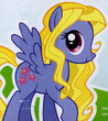 Lily Blossom ID