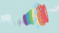 Rainbow spinning through the air S1E06.png