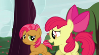 Apple Bloom 'Great!' S3E08