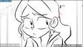 EG3 animatic - Sunset Shimmer looks at her friends.png