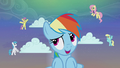 Rainbow Dash 'Gonna make some awesome snow' S06E08.png