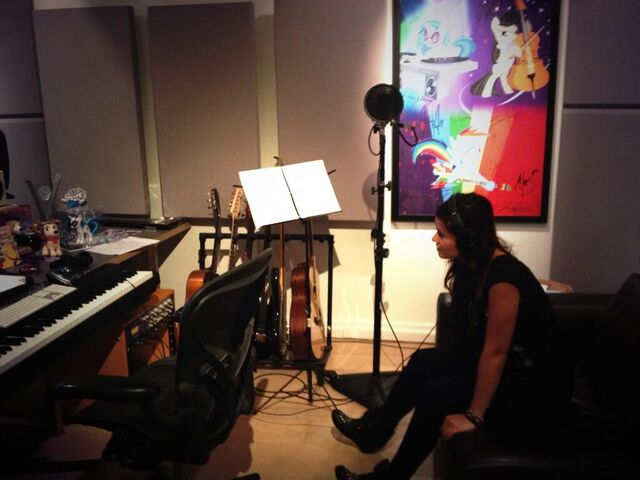 File:Stef Lang recording with Daniel Ingram.jpg