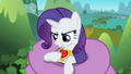 Rarity given to me S2E10.png