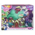 FiM Collection Twilight Sparkle Golden Oak Library Ultimate Story Pack packaging