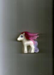 G3 Star Swirl toy photo