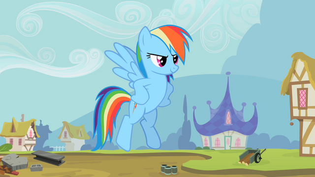 File:Rainbow Dash still proud S2E8.png