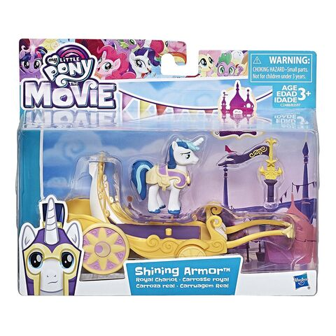 File:FiM Collection Shining Armor Royal Chariot Large Story Pack packaging.jpg