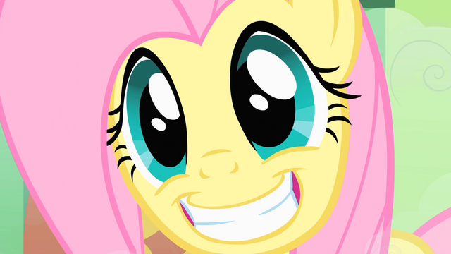 File:Fluttershy cutness overload S01E22.png