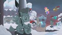 Pegasus Tribe S2E11
