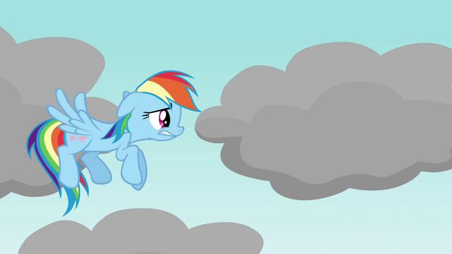 File:Rainbow Dash nervous S03E13.png