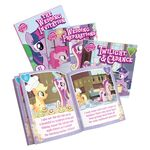 Princess Cadance Animated Storyteller storybooks