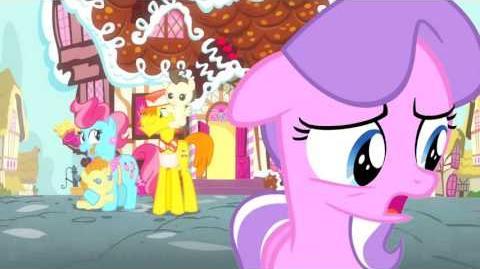 The Pony I Want to Be - Spanish (Latin America)