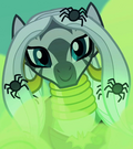 Zecora Nightmare Night costume ID S2E04