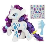 Cutie Mark Magic Glamour Glow Rarity doll