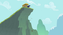 Mare Do Well Steep Cliff S2E8