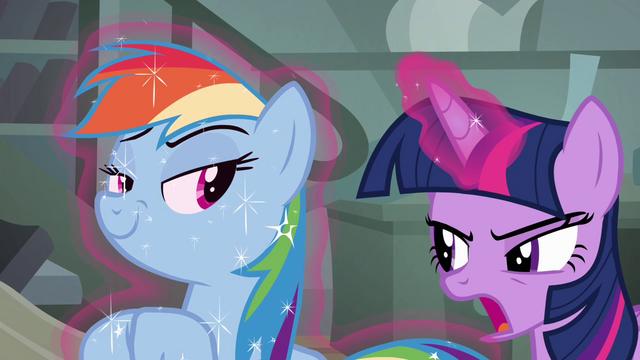 File:Rainbow Dash being smug S4E04.png