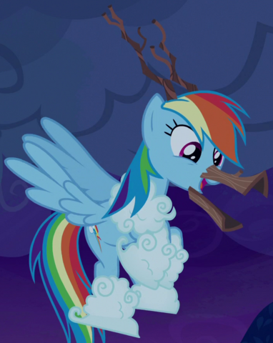 File:Rainbow Dash monster costume ID S6E15.png