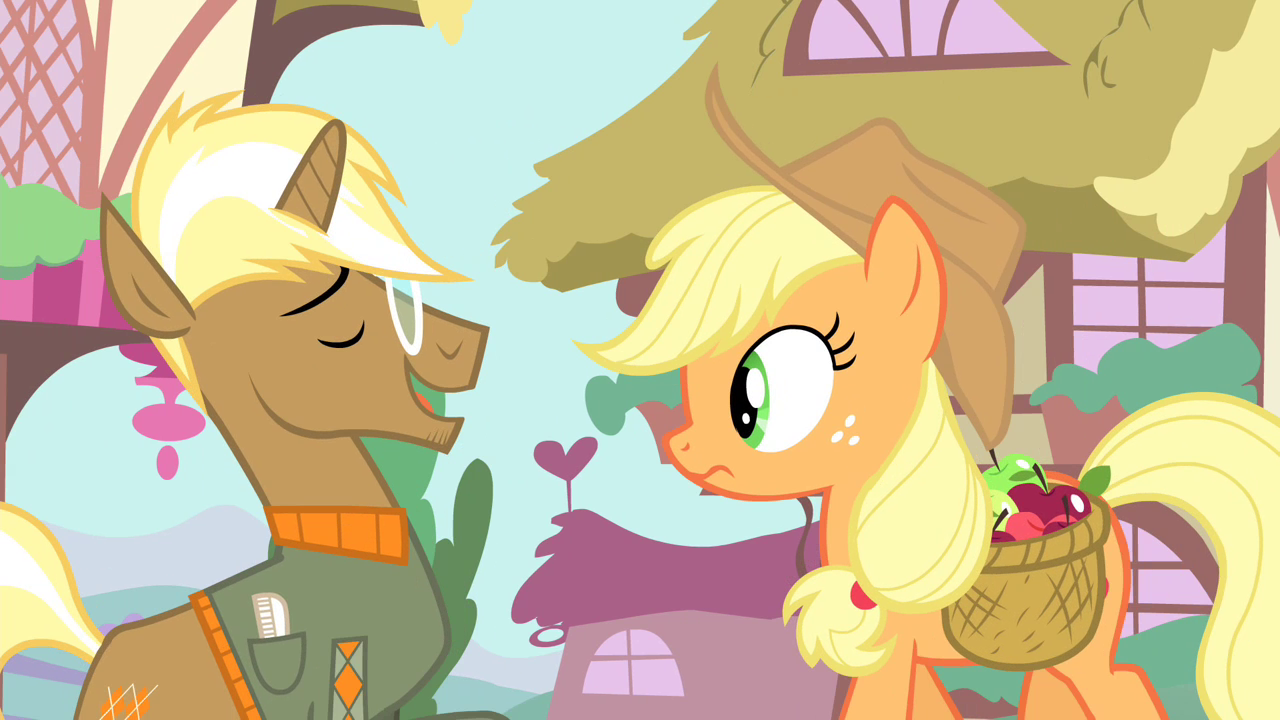 Trenderhoof 'Me too' S4E13