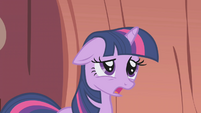 """Twilight """"Fluttershy, not you too!"""" S1E03"""