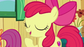 "Apple Bloom ""I can't think of anything"" S6E19.png"