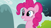 Pinkie Pie clone 'That sound's super fun' S3E3