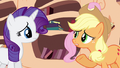 Rarity just listening S3E5.png