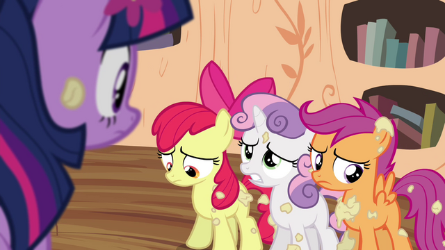 "File:Sweetie Belle ""thanks..."" S4E15.png"