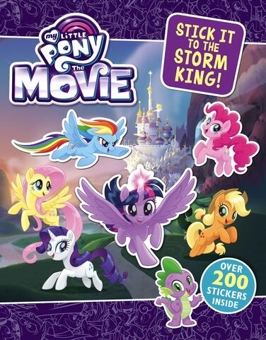 File:MLP The Movie Stick It to the Storm King! sticker book.jpg
