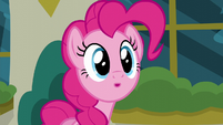 "Pinkie Pie impressed ""ooh!"" S6E12"