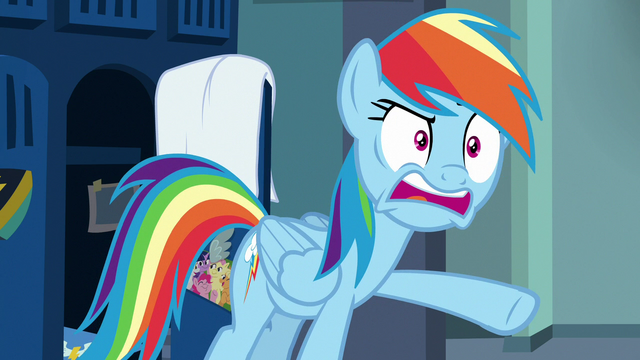 """File:Rainbow Dash """"how do you even compare"""" S7E7.png"""
