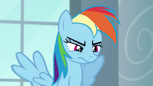 File:Rainbow looking annoyed S5E15.png